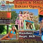 Bud Light Bikini Contest